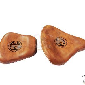 Kabir Singh Seat royal enfield bullet (1)