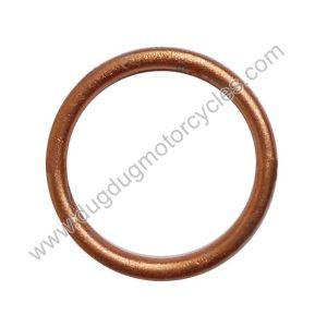 royal enfield silencer gasket packing copper