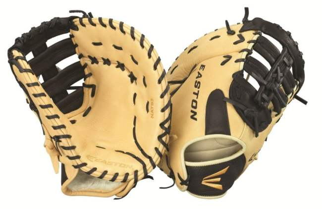 Easton Natural Elite Series First Baseman's Mitt