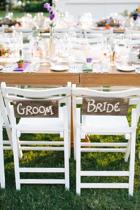 D-Resort Göcek, gerek evlenecek çiftlere gerekse misafirlere son derece romantik bir sonbahar düğünü vaadediyor.
