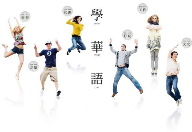 Học tiếng Hoa