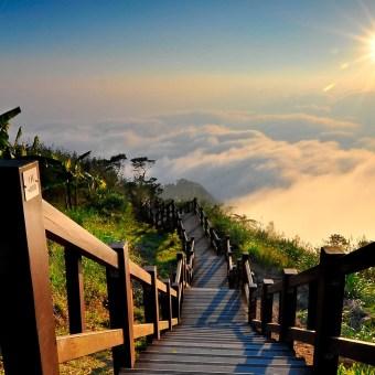 Những thuận lợi khi du học Đài Loan