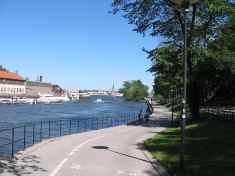 Zomervakantie 2007 - Scandinavië 078