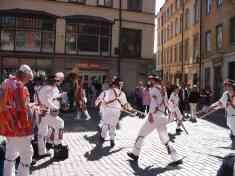 Zomervakantie 2007 - Scandinavië 079