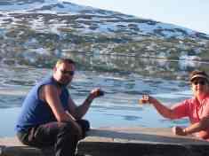 Zomervakantie 2007 - Scandinavië 149