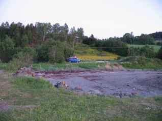 Zomervakantie 2007 - Scandinavië 164