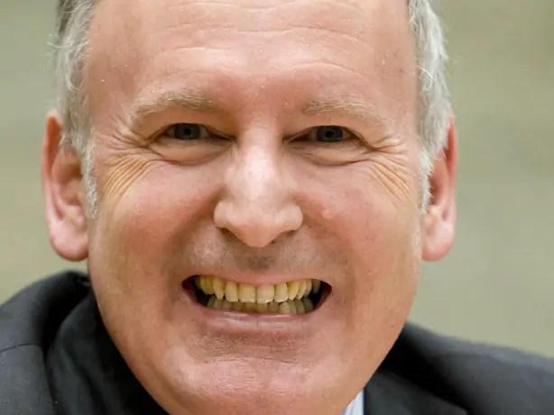 Frans Timmermans wil geen Nobelprijs