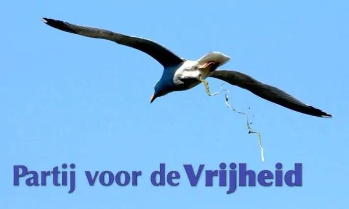 Wat heeft de PVV in tien jaar bereikt? (update) •