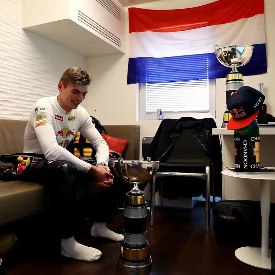 Verpest Max Verstappen de Formule 1?