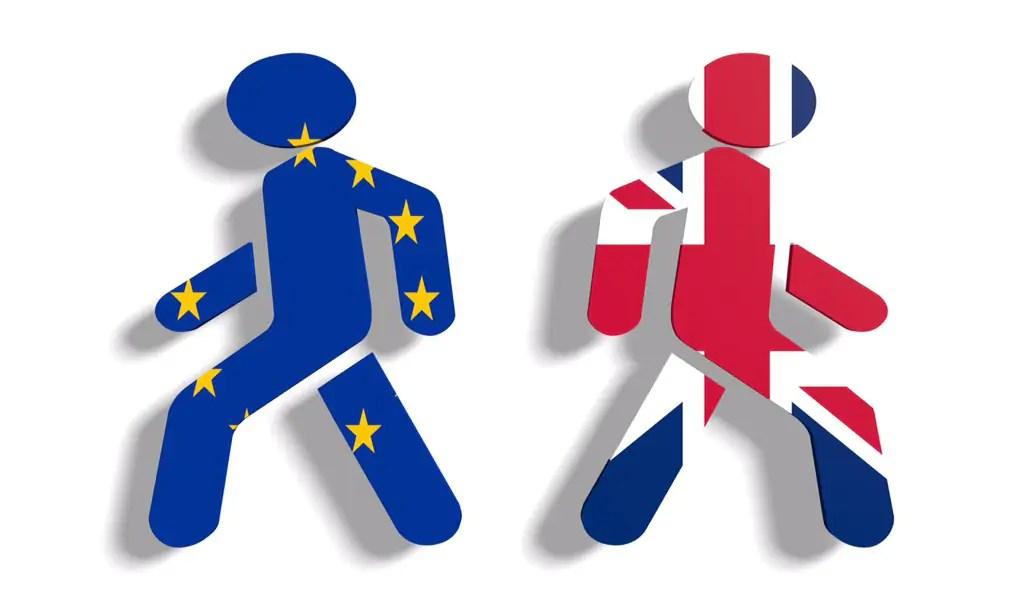 Brexit kent alleen maar verliezers