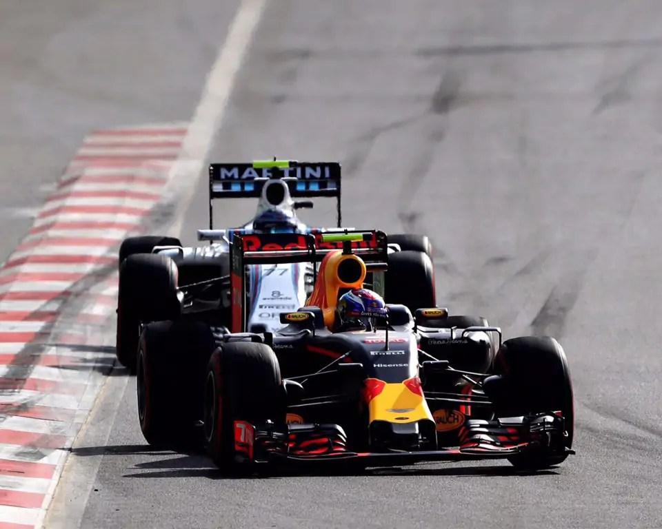 Max Verstappen kan dit jaar nog steeds de jongste wereldkampioen ooit worden