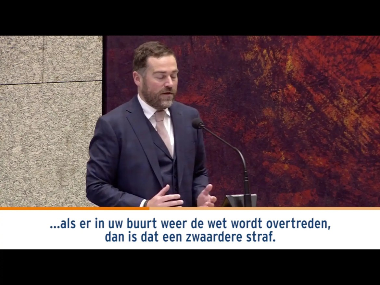 Wilde Dijkhoff de aandacht afleiden van de dividendbelasting? Onwaarschijnlijk.