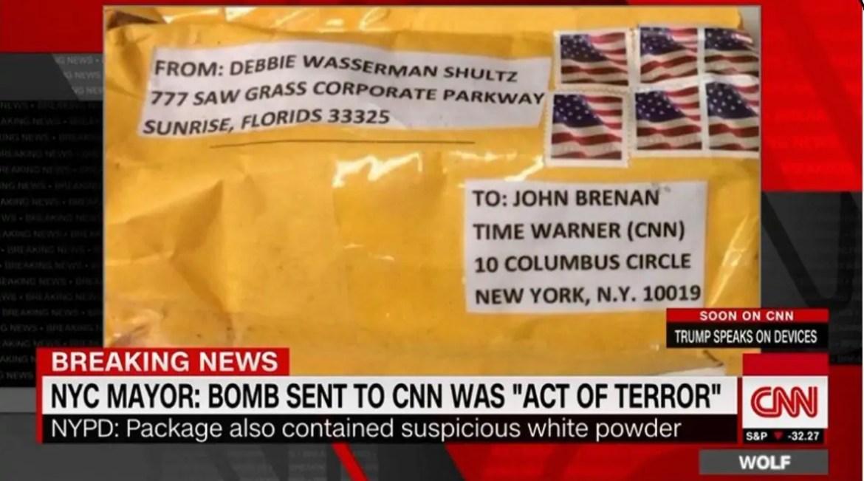 Extreemrechts vertrouwt bombrieven niet