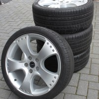 Irmscher Sport Star 18""