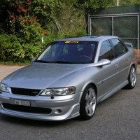 Vectra B iS3