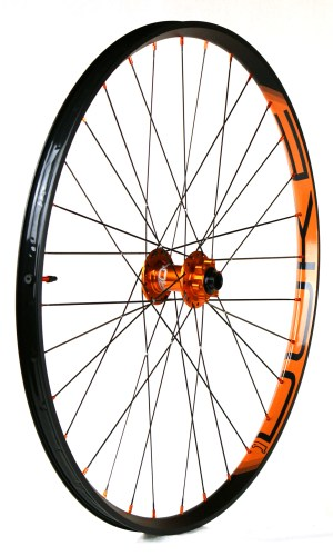 DUKE Fury Star SL orange