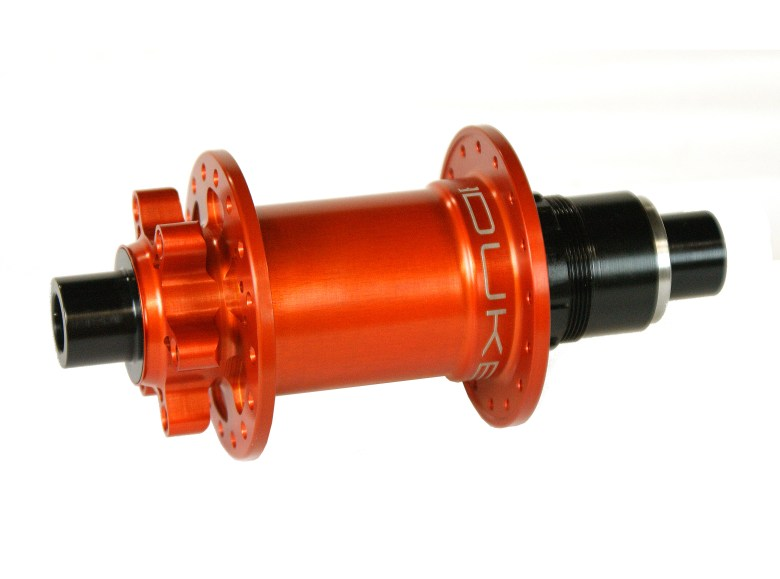 DUKE MADMAX REAR HUB