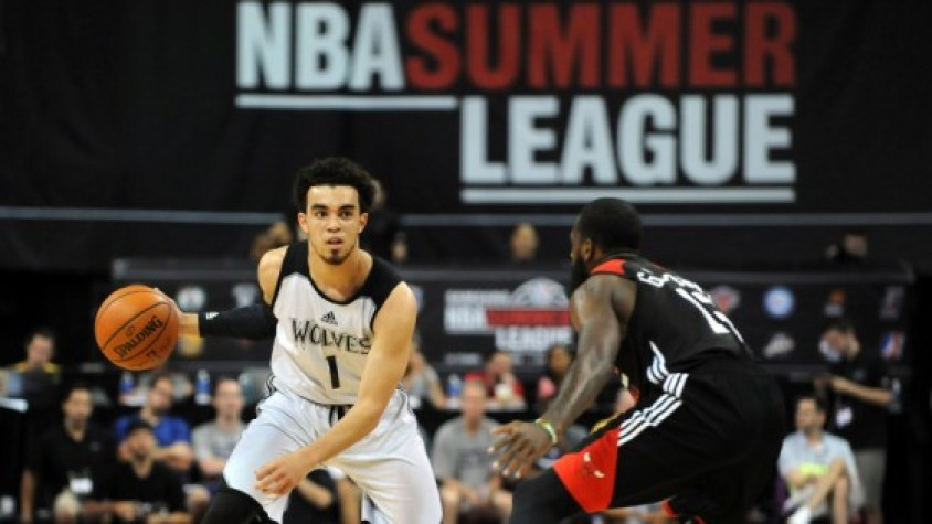 NBA Summer League