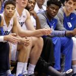 Georgia Southern Duke Basketball