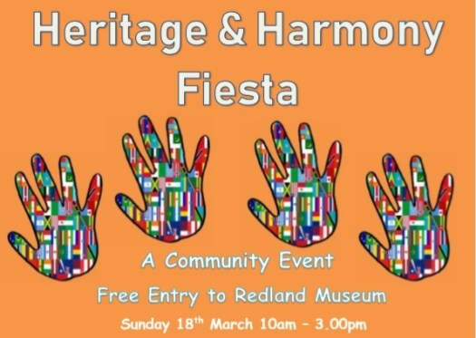 Heritage & Harmony Day Performance