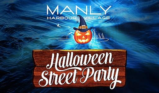 Halloween Street Party 2018