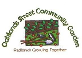 Oaklands Garden Logo