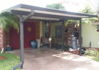 Aluminum Awnings | Backyard Awnings | Patio awning ...