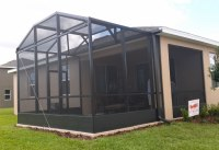 Patio Screen Enclosures - Porches and Lanais