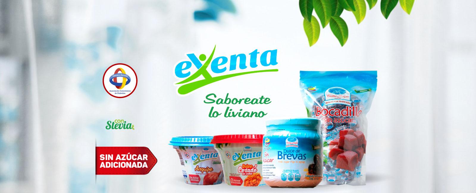 Linea Cero - Exenta