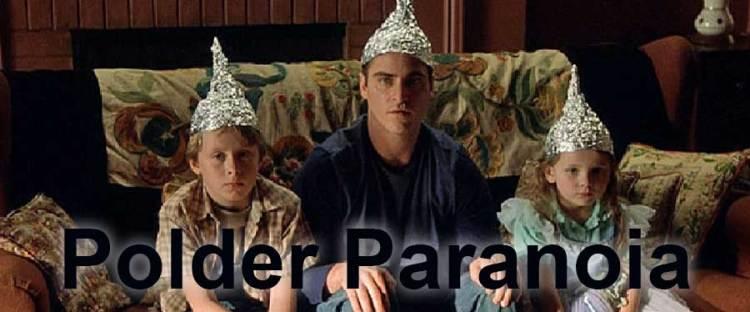 paranoia in de polder