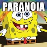 SpongeParanoia