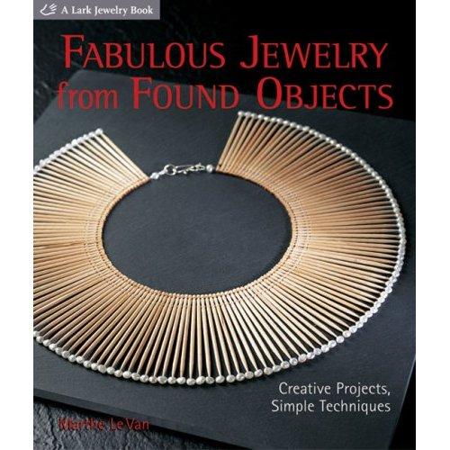 Fab jewelry found objects