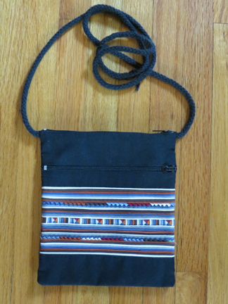 Hmong-bag