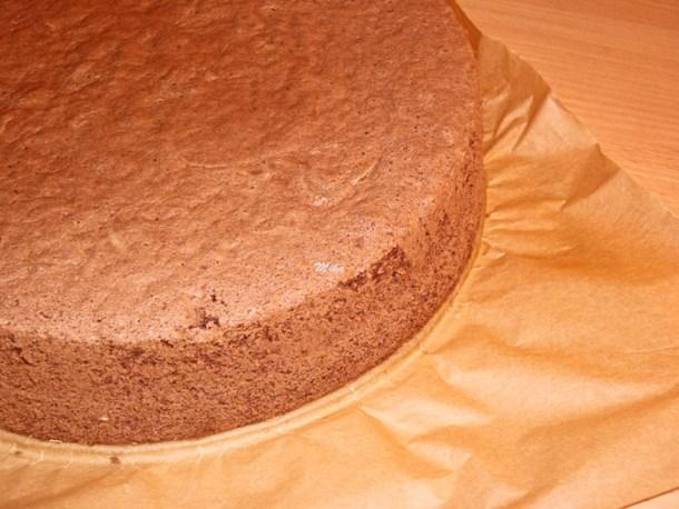 Blat de tort amandina