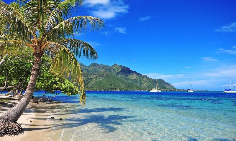 Quần đảo Cook sắp đổi tên?