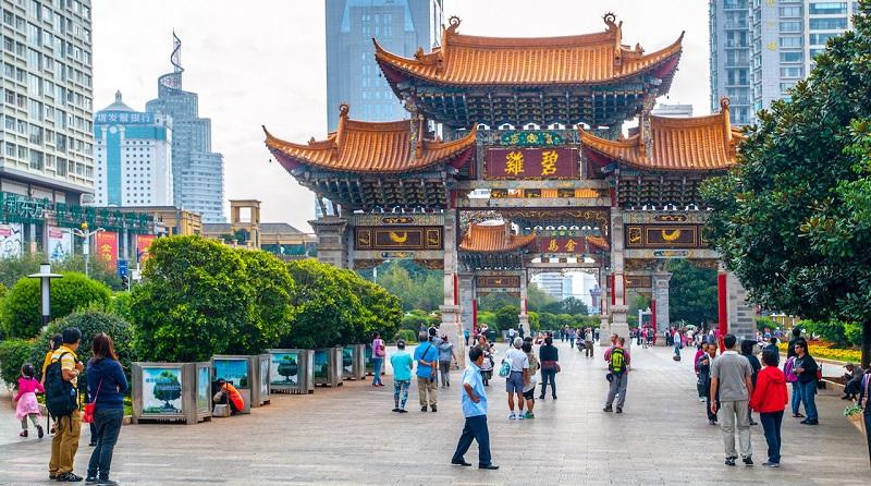 Du lịch dịp Quốc tế Lao động sôi động không chỉ ở Việt Nam