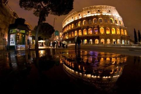 Mê ly cảnh đẹp khắp Italy