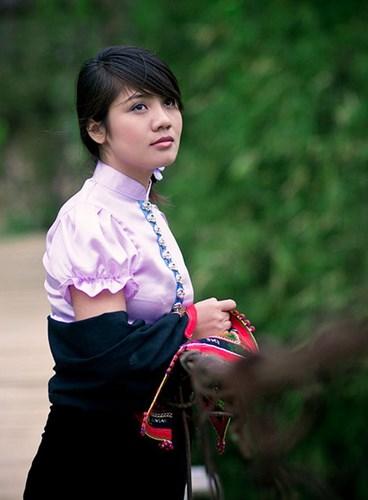 con gai Tuyen Quang