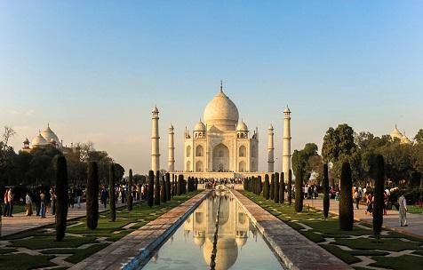 Cố đô Agra , Án Độ