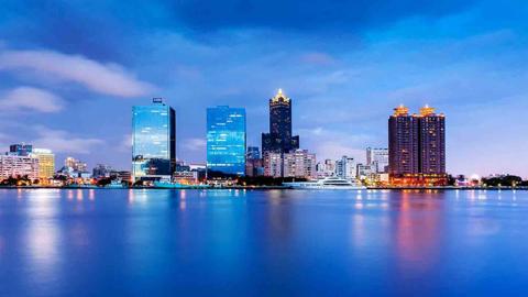 Thành phố Cao Hùng (Kaohsiung)