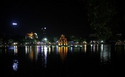 Ngày giải phóng thủ đô Hà Nội