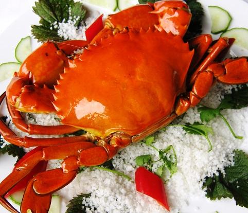 Tránh ngộ độc khi ăn hải sản