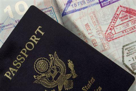 visa đi nước ngoài