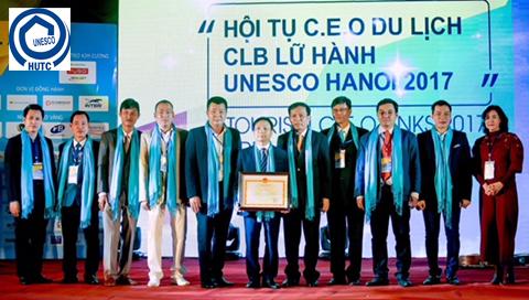 Câu lạc bộ Unesco