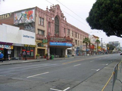 Những con đường 'thương hiệu' San Francisco