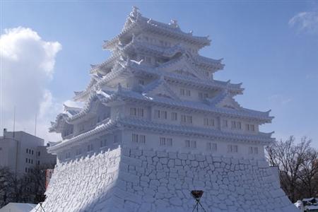 le hoi Sapporo