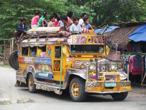 Kinh nghiệm hay cho chuyến phượt Philippines