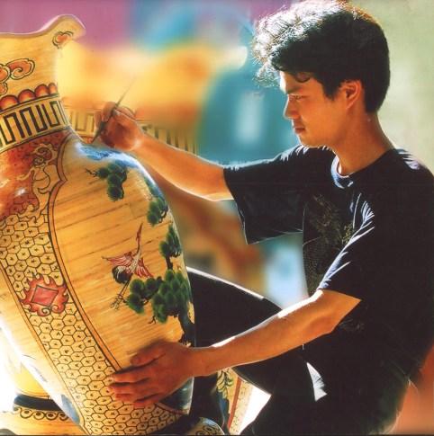 Tiềm năng du lịch văn hóa làng nghề ở Ý Yên Nam Định
