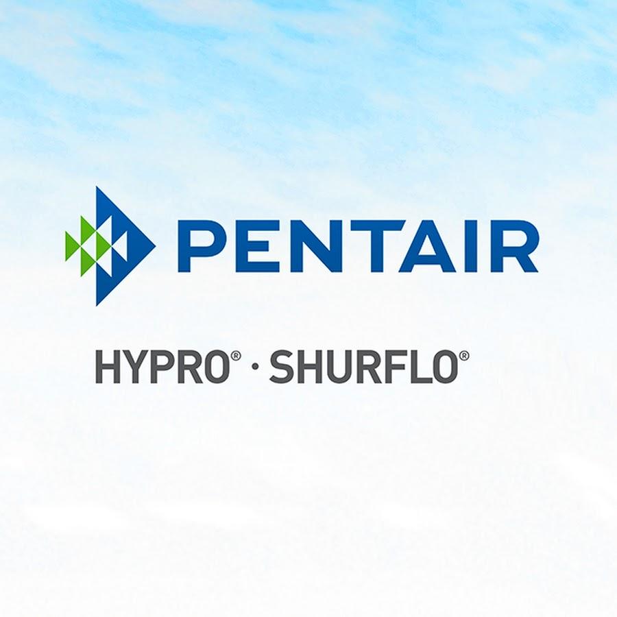 Pentair - Hypro Shurflo