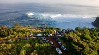 Jaws - Maui